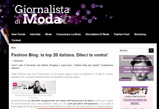 http://www.giornalistadimoda.it/fashion-blogger-e-la-top-20-italiana-diteci-la-vostra/