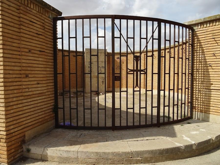Trujal de los Caídos, Belchite
