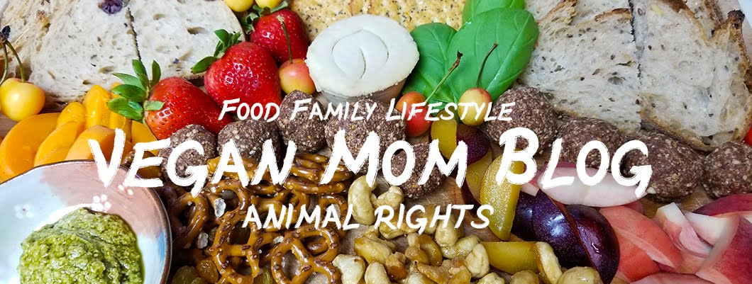 VEGAN Mom Blog - Vegan Pregnancy, Vegan Kids Food, Animal Rights