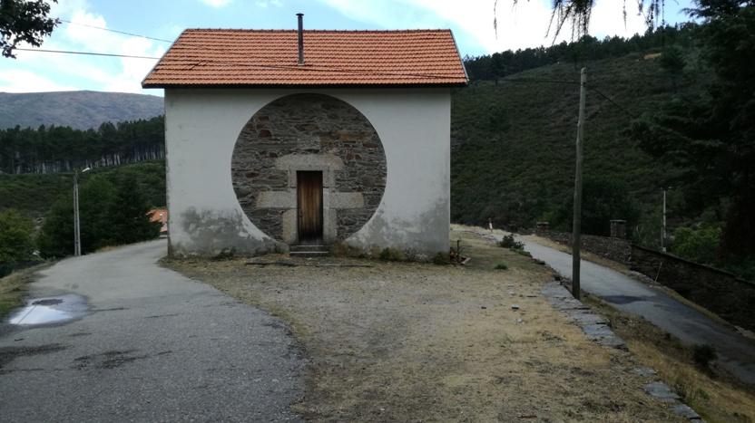 Capela da Sr da Assedasse