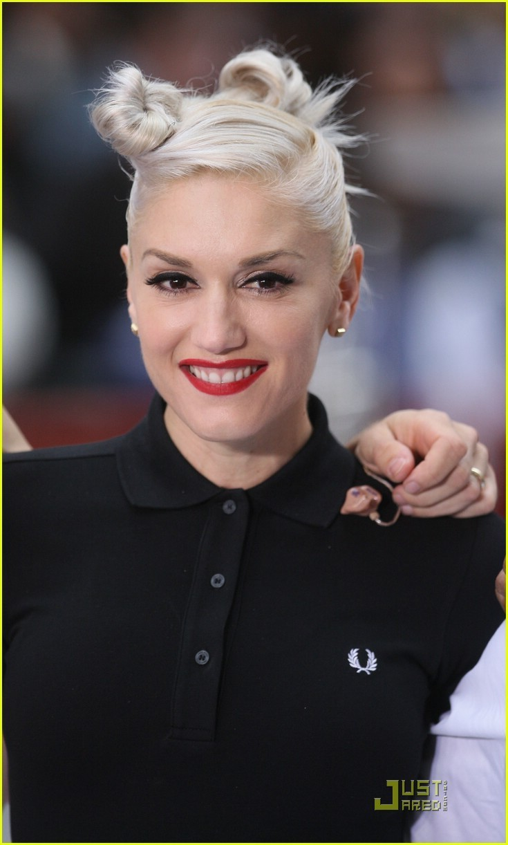 gwen stefani wallpaper cool - photo #32
