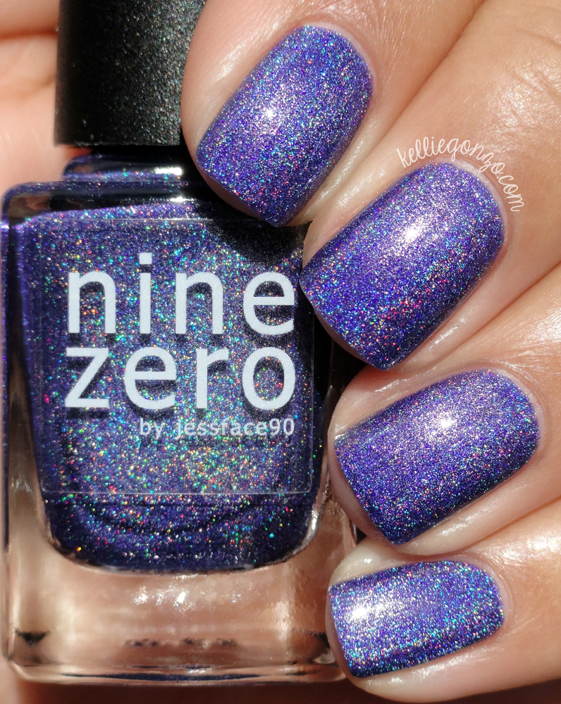 Nine Zero Lacquer Chromatic