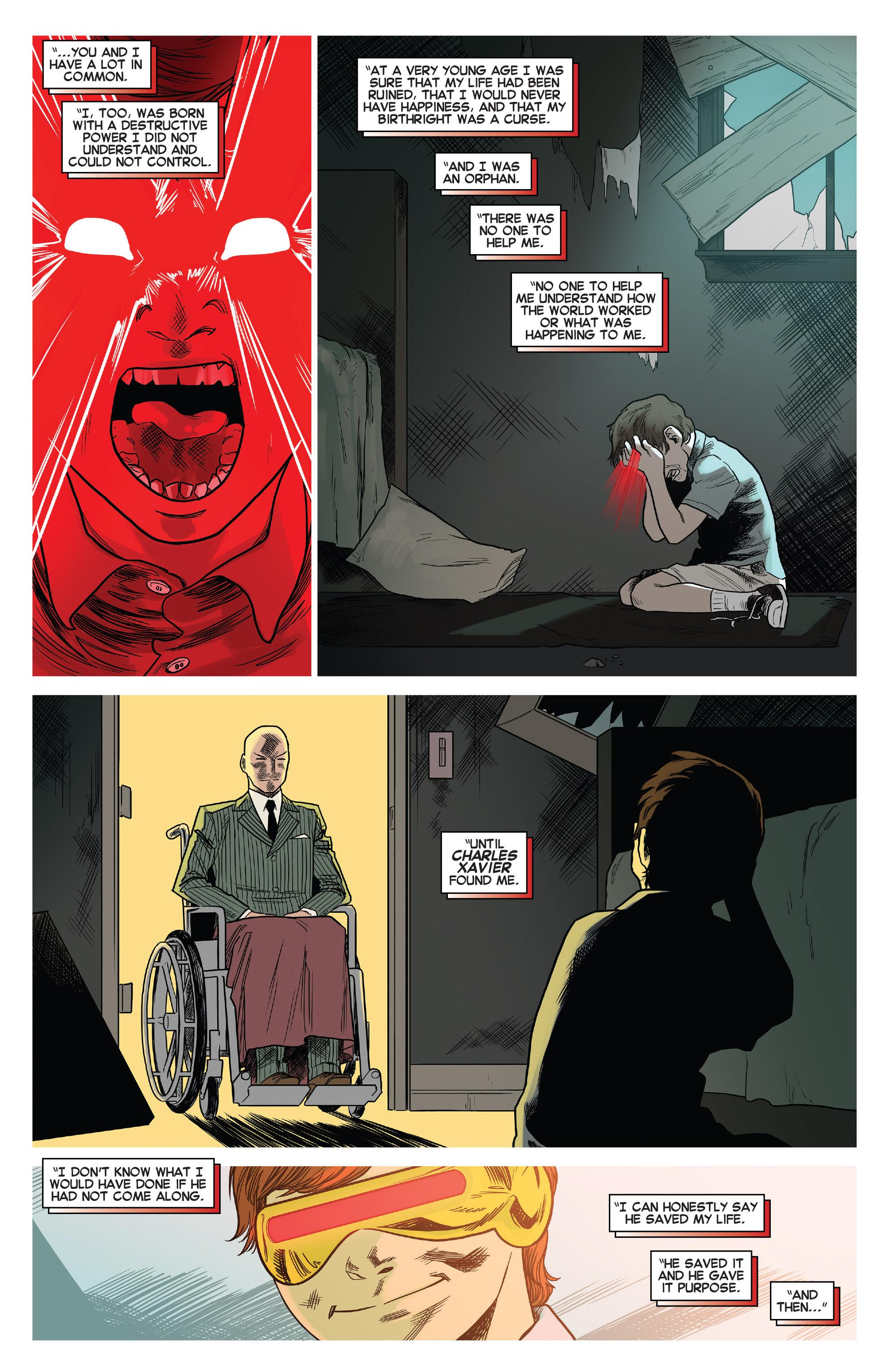 Read online Uncanny X-Men (2013) comic -  Issue #28 - 7
