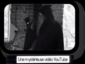 Une mystérieuse vidéo YouTube