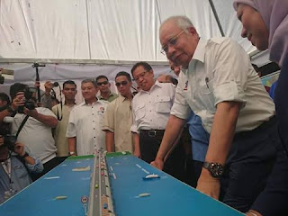 Semua kunteriktor diberi peluang ti sama ba pengawa ngaga Pan Borneo Highway