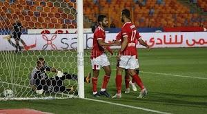 الأهلي يصل لنصف نهائي دوري أبطال أفريقيا على حساب ماميلودي سونداونز