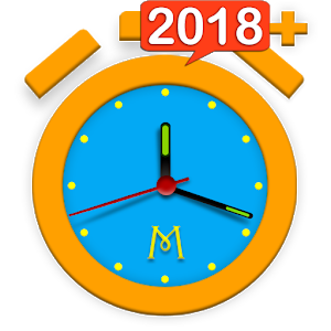 Alarm Clock v6.2 build 161 Paid APK