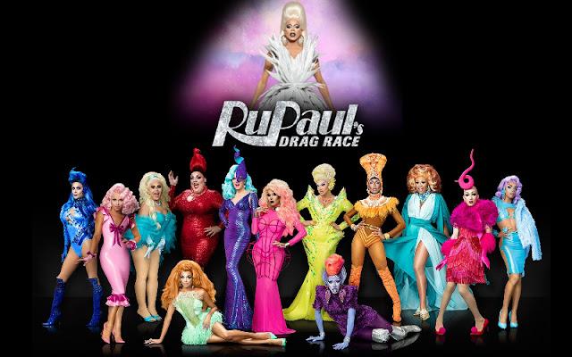ru paul drag race season 9