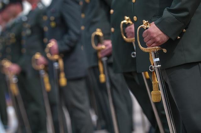 Στρατός Ξηράς: Ποιοι Ανωτάτοι-Ανώτεροι Αξιωματικοί-ΕΟΘ Ο-Σ προάγονται (ΕΔΥΕΘΑ)
