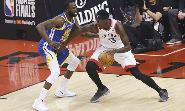 Vidéo - Finale NBA: Le basketteur camerounais Pascal Siakam auteur d'un match énorme