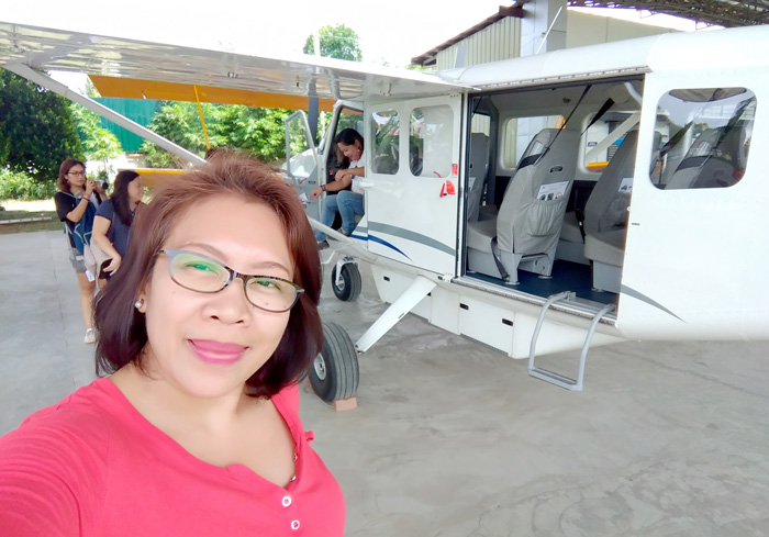 Fiesta Airways: Private Plane Charter in DavaoCity