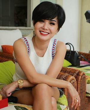Model Rambut Artis Pria Indonesia