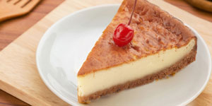 New York Cheesecake Course