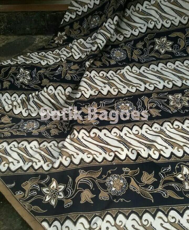 Harga Batik Tulis Asli: Jual Kain Batik Tulis Asli Solo Premium