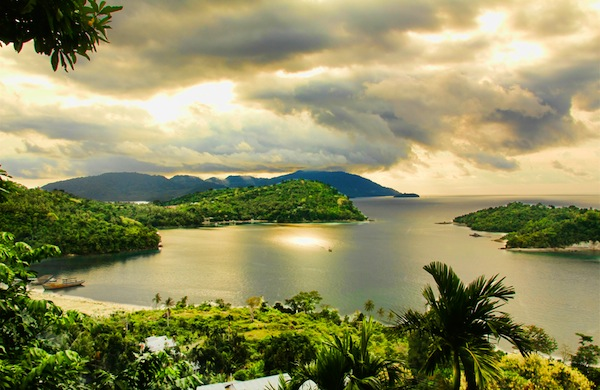 yaitu pulau yang berada paling barat dari daerah nusantara Pulau Weh, Pesona Keindahan Titik Nol Kilometer
