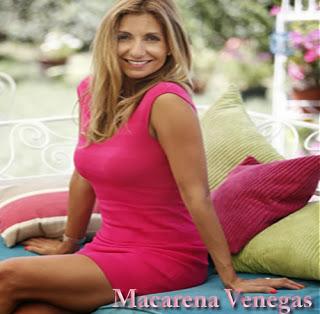 Macarena Venegas no renovó contrato