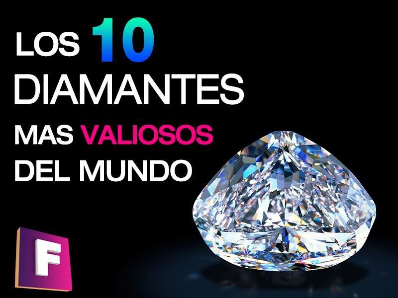 los 10 diamantes mas valiosos de mundo 2017 | foro-de-minerales