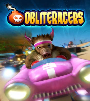 Obliteracers Download for PC