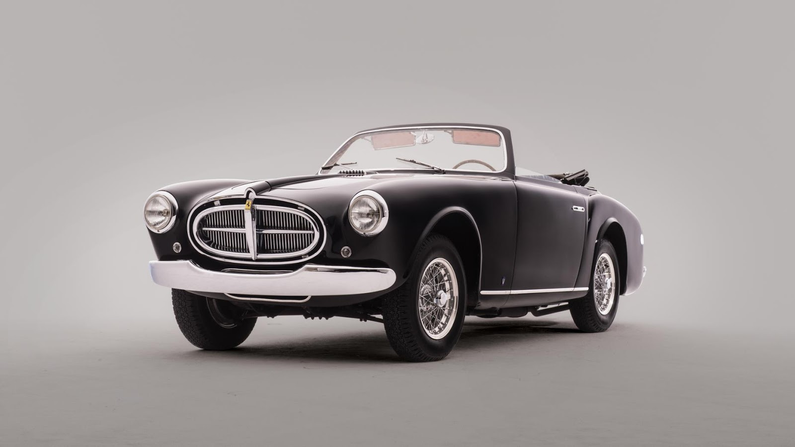 1952 Ferrari 212 of Inter Cabriolet by Vignale - £ 926k