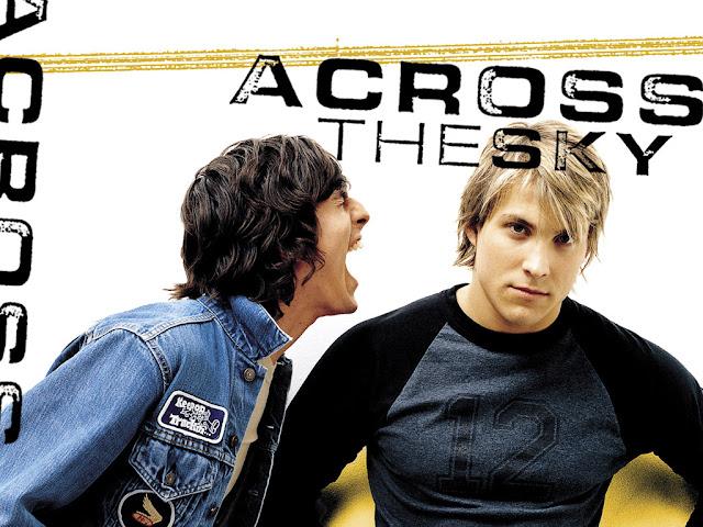 Meus Discos #01: CD Across the Sky