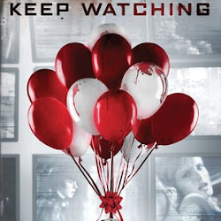 Poster Keep Watching 2017