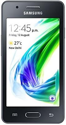 Samsung Galaxy Z2 SM-Z200F