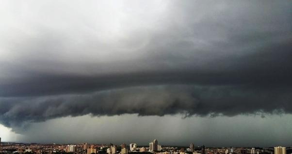 Início de semana tem previsão de chuva na região - BM NEWS 246c7c6dbab
