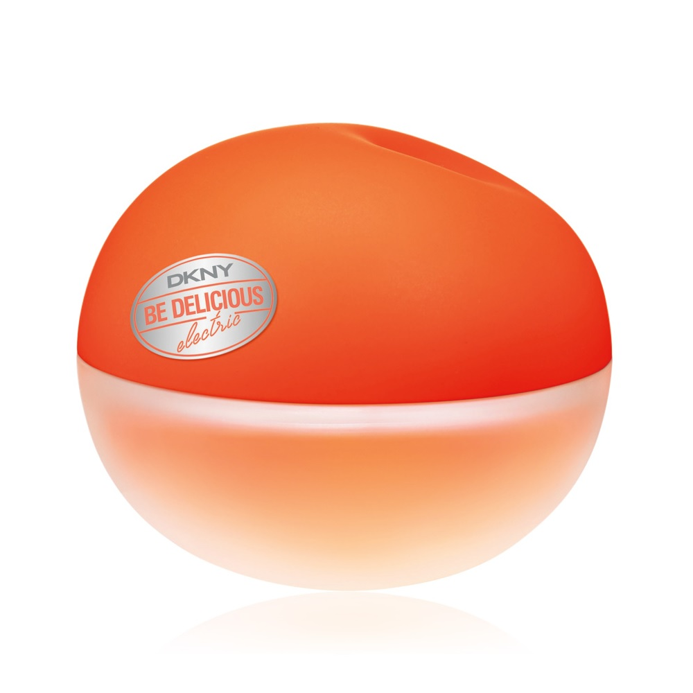dkny be delicious electric citrus pulse
