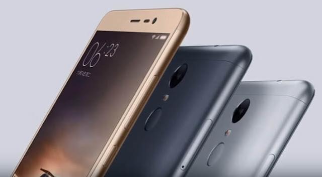 Install MoKee Rom Nougat Di Xiaomi Redmi Note 3 Pro Snapdragon (Kenzo)