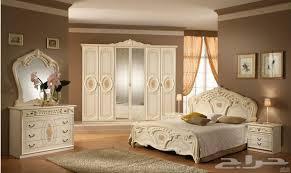 تركيب غرف نوم