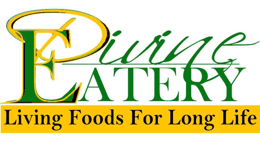 DIVINE EATERY - Living Foods For Long Life: Shipping