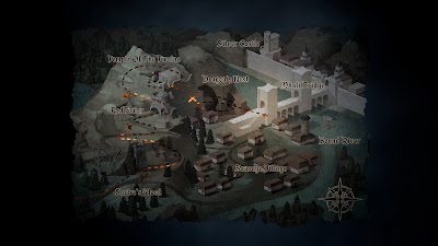 Sacralith The Archers Tale Game Screenshot 2