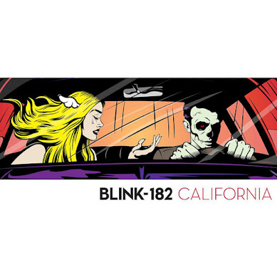 "BLINK-182 ""Built This Pool"""