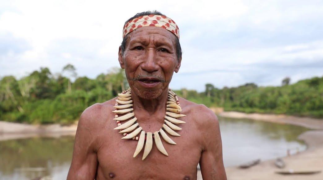 Tribù amazzonica crea grande Enciclopedia di Medicina naturale tradizionale