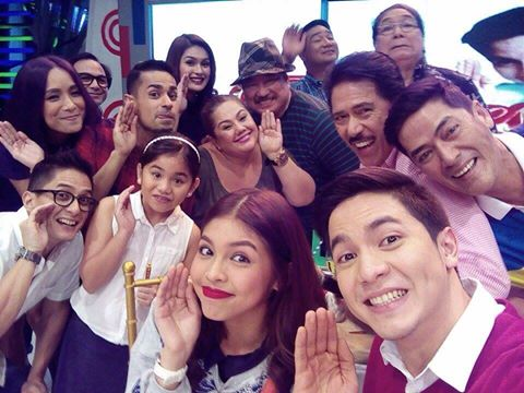 Alden and Maine To Quit 'Eat Bulaga' Show?