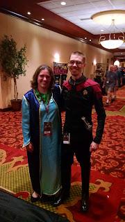Rivi/Star Trek