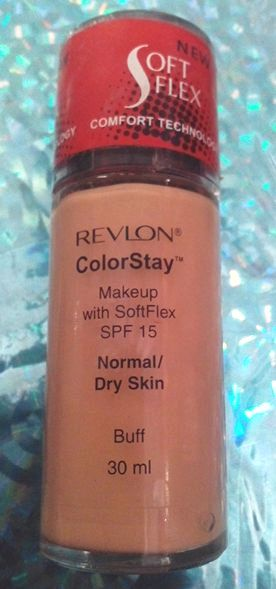 Revlon Colorstay Makeup Liquid Foundation Review