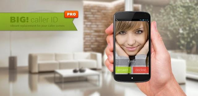 Big caller id theme miui apk free download