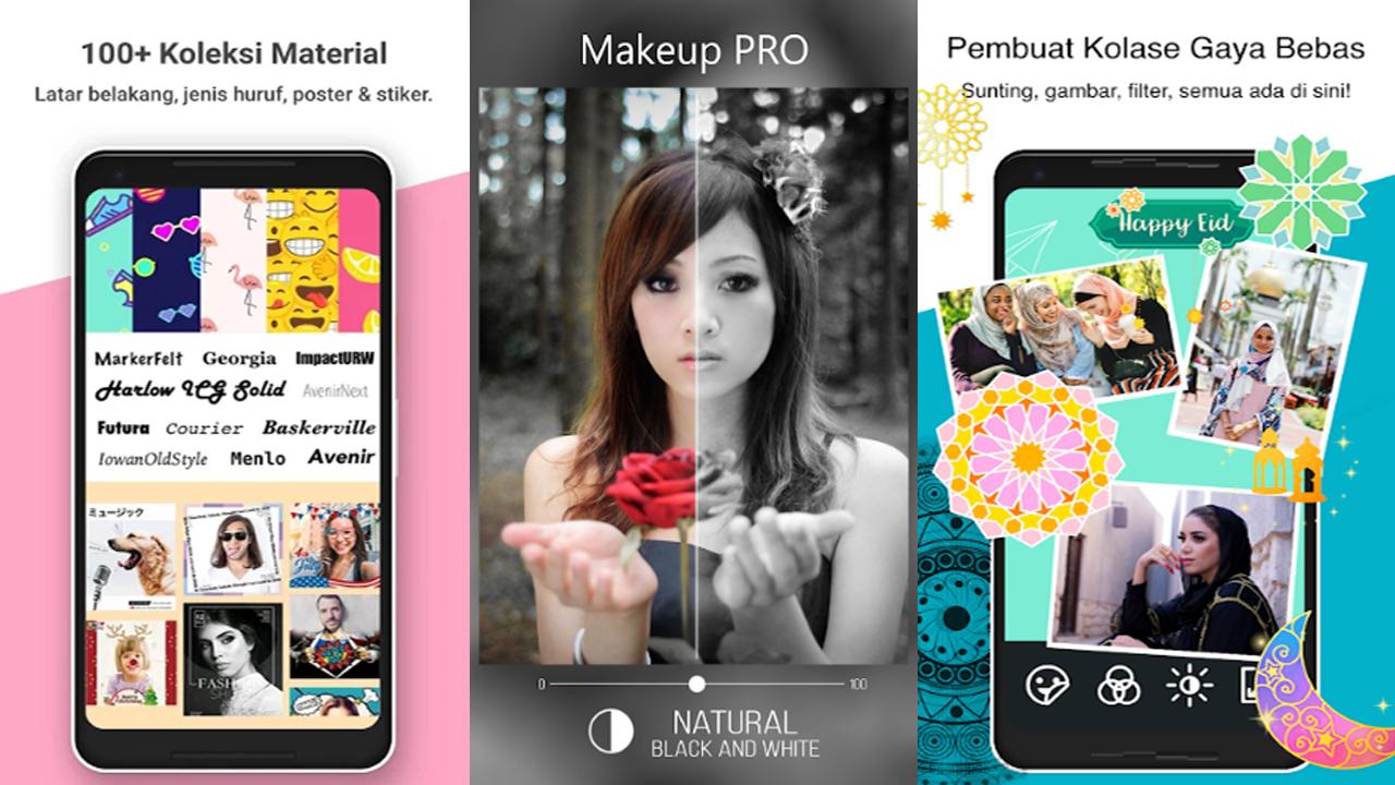 7 Aplikasi Edit Foto Android yang Paling Bagus dan Populer