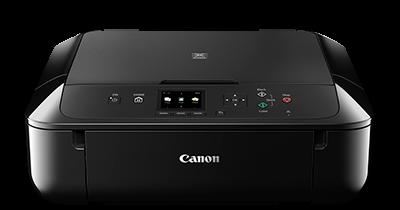 Descargar Canon Pixma Mg5710 Driver Driver Impresora