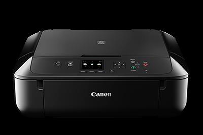 Descargar Canon Pixma MG5710 Driver