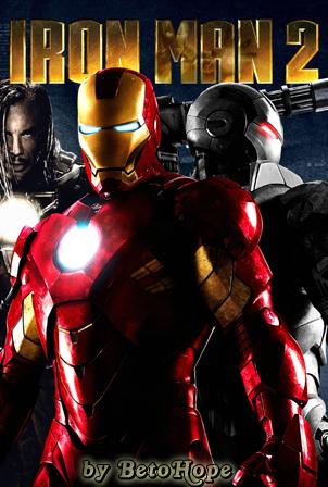 Iron Man 2 [2010]FULL 1080P Latino [Acción]