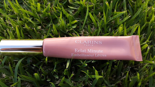 Clarins Instant Light Natural Lip Perfector '03 Nude Shimmer' - www.modenmakeup.com