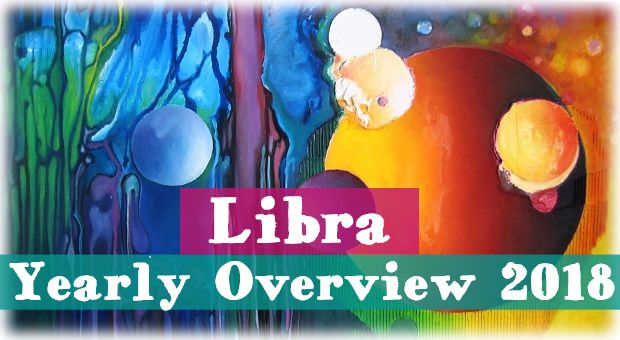 Libra Overview 2019
