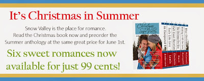 Summer in Snow Valley - on sale now! 99 cents!