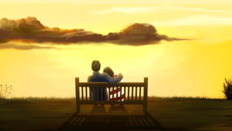 Kata Bijak Cinta Romantis Untuk Pacar Tersayang Yang Menyentuh Hati