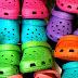Sandal Crocs Tidak Sesuai Dipakai Seharian