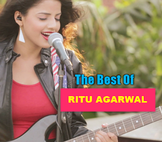 Best Collections Ritu Agarwal Mp3 Cover Terbaik 2018 Full Album Rar,Ritu Agarwal, Lagu Cover, Lagu India,