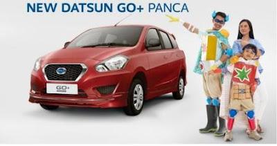 Jual Mobil Datsun Go