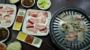 Seoulia - Affordable Unlimited Samgyupsal near UST, España
